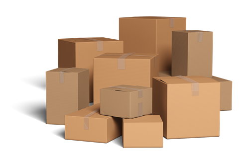 A-1 Thrifty Centers offers a large selection of corrugated cartons as well as other moving supplies.